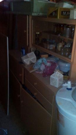 Кухненски шкаф старинен