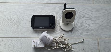 Baby monitor Samsung SEW-3036 monitor video