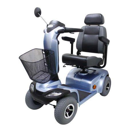 Акумулаторна инвалидна количка -скутер AIS 558