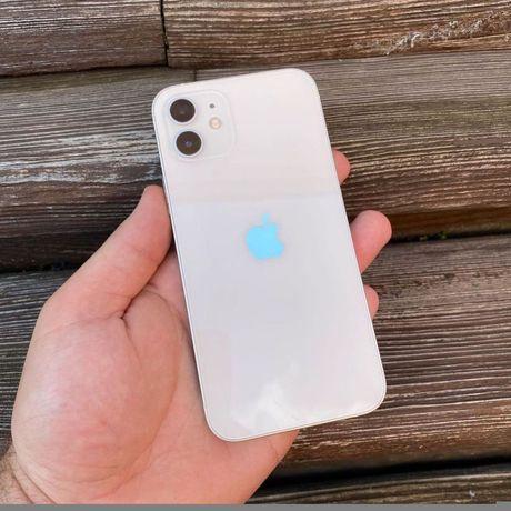 В РАССРОЧКУ Apple iPhone 12 mini 128GB green зеленый цвет