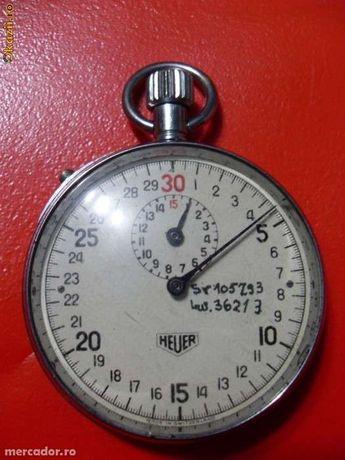 Cronometru vechi HEUER