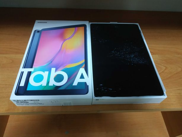 Samsung Tab A (10.1)