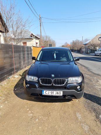Vand BMW X3 2.0 150CP