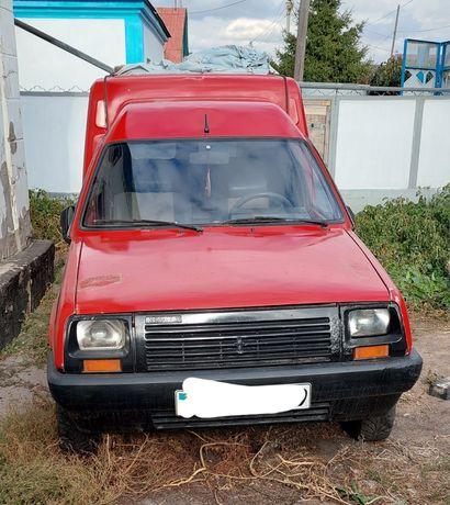 Продам автомобиль рено