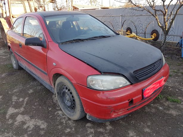 Opel Astra G piese