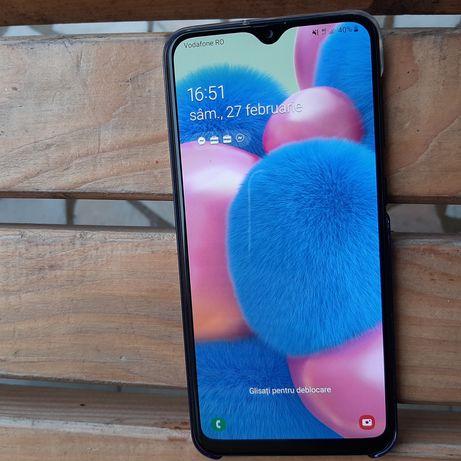 Samsung a30s liber de rețea cu garantie 1 an