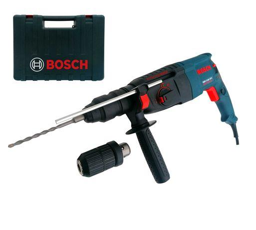 Ciocan Bosch 1000W GBH 2-28 DFV Rotopercutor Pentru Gaurit