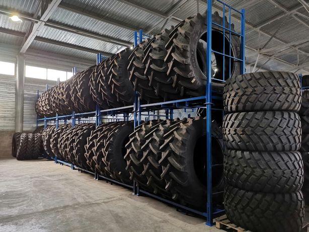 Шины резина для тракторов и комбаинов. 620/70R42, 800/65R32, 30.5L-32,