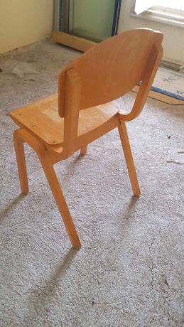 Стол от масив - 5 бр.