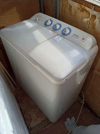 Продам стиральную машину полуавтомат, в отличном состоянии