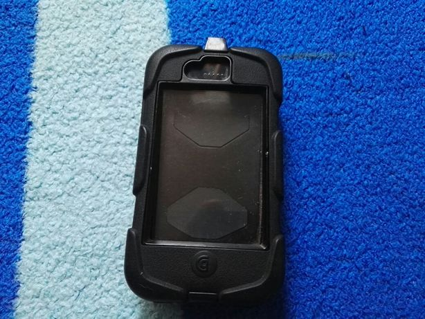 Husa Military Grade GRIFFIN IP 9.iphone 4/4s
