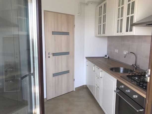 Apartament 2 camere bucatarie inchisa Militari Pollux residence
