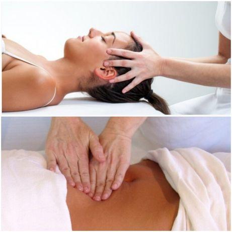 Остеопатическая коррекция осанки, омоложение, висцеральный массаж.