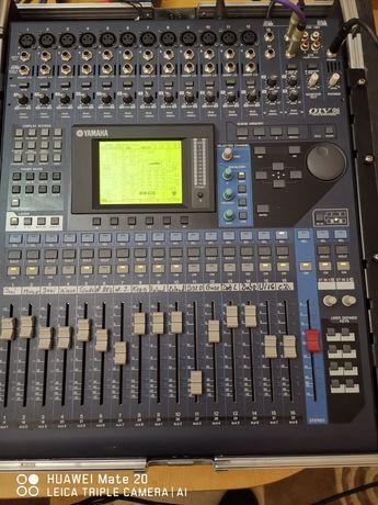 Mixer digital Yamaha 01V96 VCM2