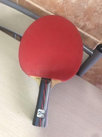 Paleta de tenis
