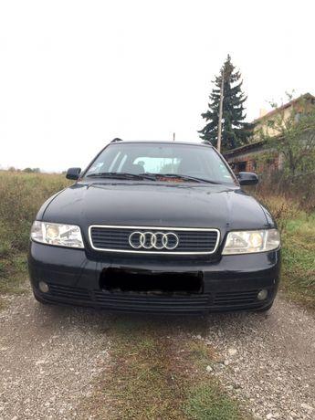 Audi a4 1.9 tdi 116 avtomatik facelift на части !