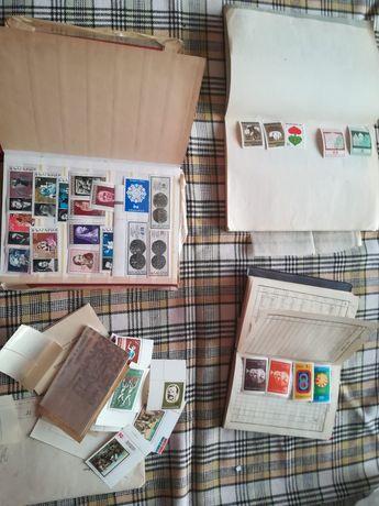 Български пощенски марки