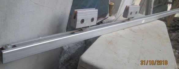 +Продавам механизъм за плъзгаща врата,бартер за лаптоп с камера и микр
