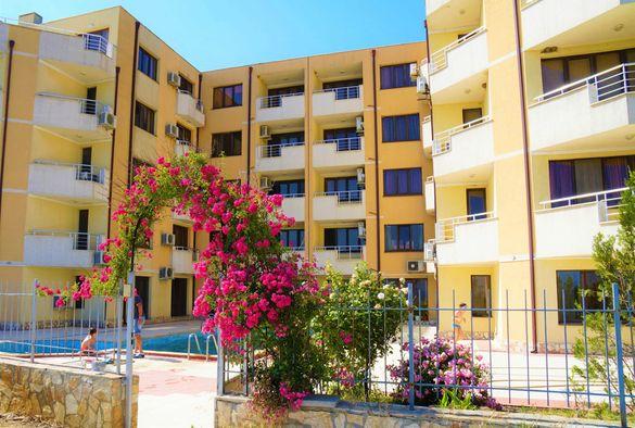 Апартаменти Паскалина, гр. Бяла, област Варна