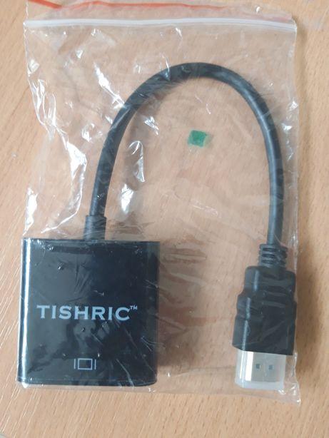 Кабель переходник 6 pin/8 pin/AUX/USB/SATA/HDMI-VGA