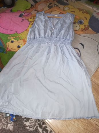 Rochițe gravida, mărimea 38, M