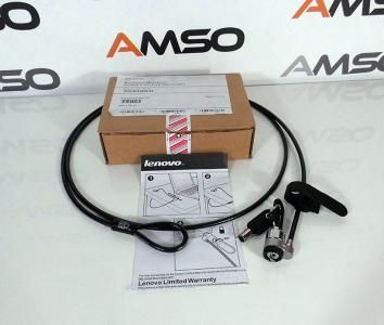Cablu Securitate Kensington MicroSaver Security Cable Lock Lenovo