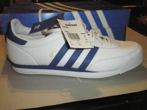 "Кожени обувки ""Адидас""-Orion"
