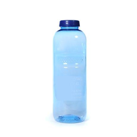 Бутилки за вода от тритан 1 литър