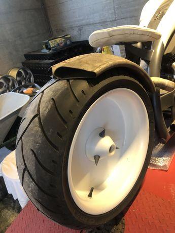 piese custom motocicleta vn 800