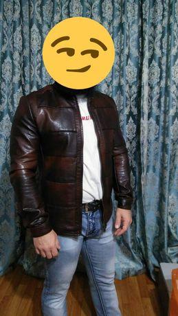 Продам куртку осень-весна за 9 000 тенге