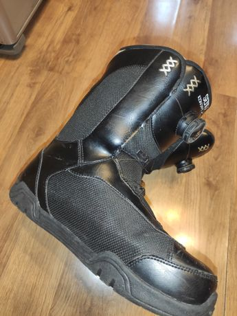 Ботинки K2 сноубордические