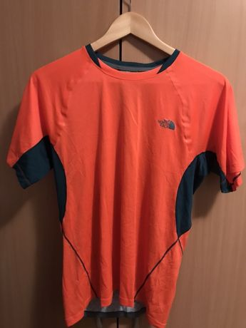 Tricou alergare/trail running The North Face S