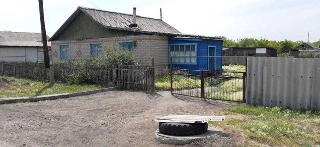 Дом в с. Возвышенка район М. Жумабаева СКО