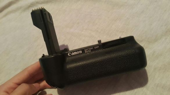 Baterry Grip BG-E2 Canon/ Батериен грип Канон