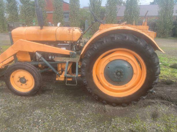 Tractor fiat someca 50