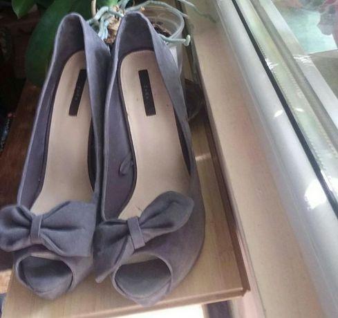 Pantofi/sandale ZARA