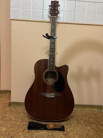 Гитара «Angel» электро акустика !