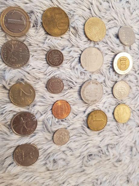 Monezi colectie