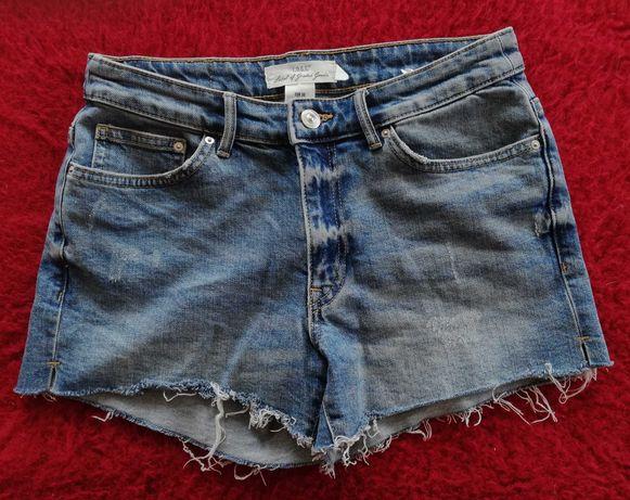 ШОК ЦЕНА! САМО ЗА 8 ЛВ! Нови къси панталонки H&M