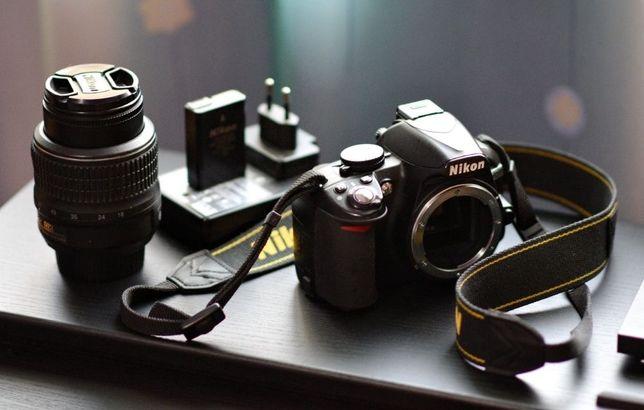 Vand aparat foto digital Nikon D3100