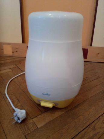 Sterilizator electric biberoane Nuvita