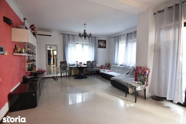 Casa / Vila P+1 individuala, 5 camere, Prelungirea Ghencea, garaj