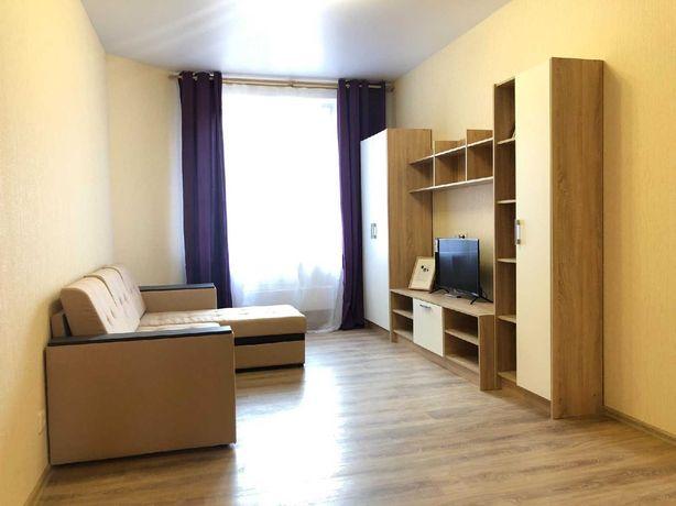 Сдаётся 1-ком квартира по ул Петрова в районе  Евразии  75000тг