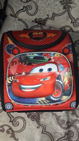 Школьный рюкзак для мальчика