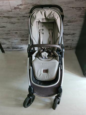 Детска количка Mamas & Papas Ocarro Grey Twill
