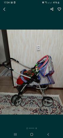 Детские коляски prego