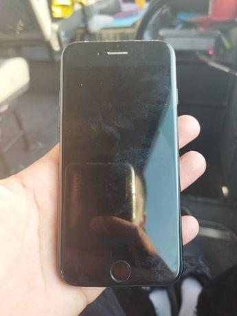 Айфон 7 срочно продам айклауд за блокирован атак все работает обмен