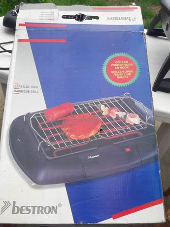 Vând Barbecue - Grill