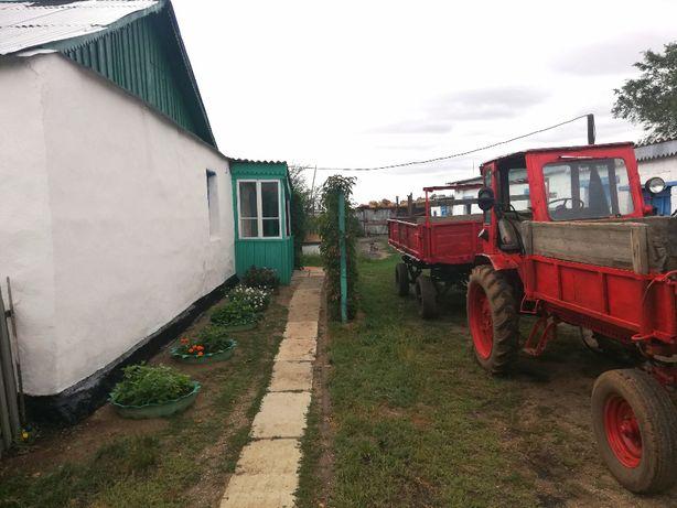 Продается трактор т-16