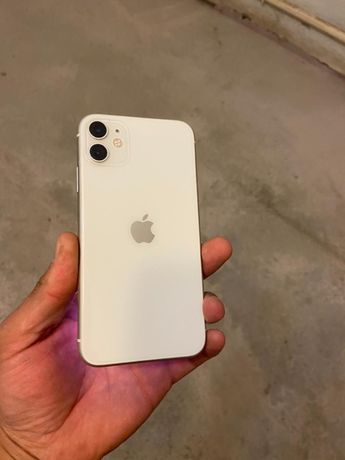 Iphone 11 128gb, белый